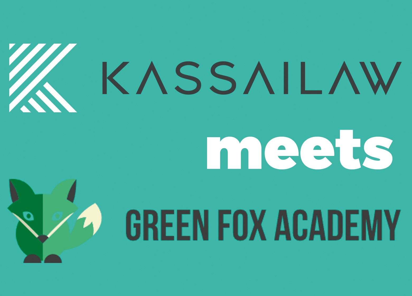 We code with Green Fox